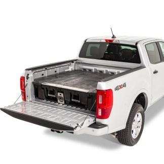 DECKED Truck Storage Systems