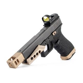 Glock 17/34 gen 4