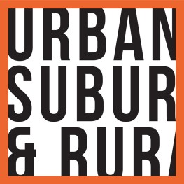 An Inside Look at Urban, Suburban, and Rural Communities and Churches