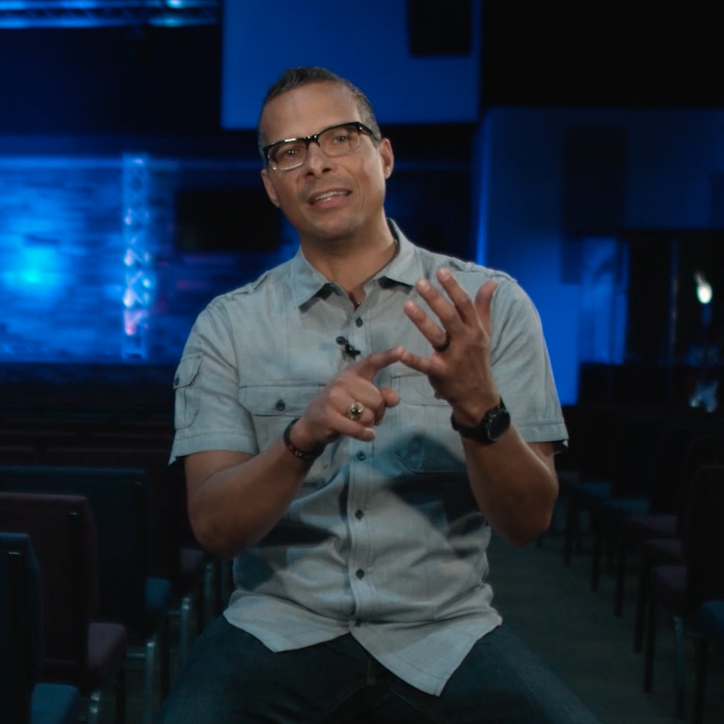 Inner-City Catalyst: An Interview with Samson Dunn