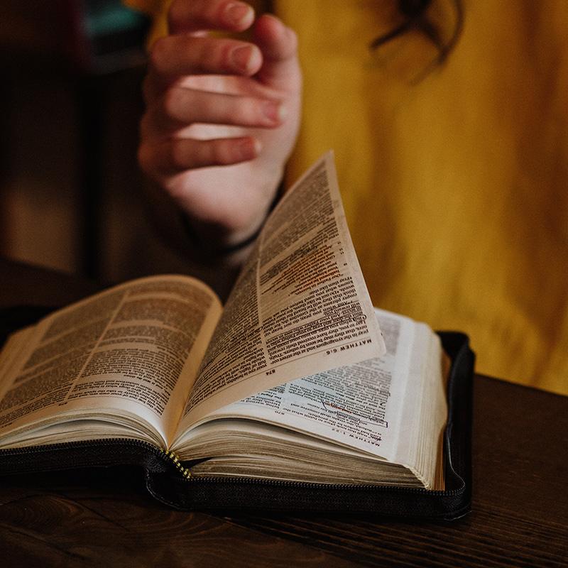 Freshmen Shocked: Bible College Nothing Like CIY