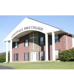 Louisville Bible College Rebounds after Rough Patch