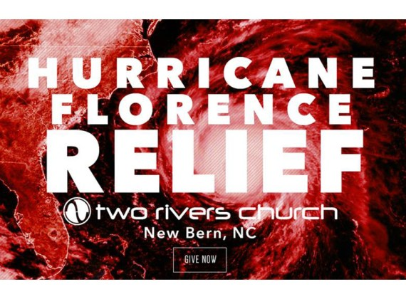 Carolina Churches Cope with Hurricane