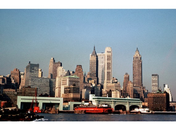 1964: When the NMC Traveled to NYC