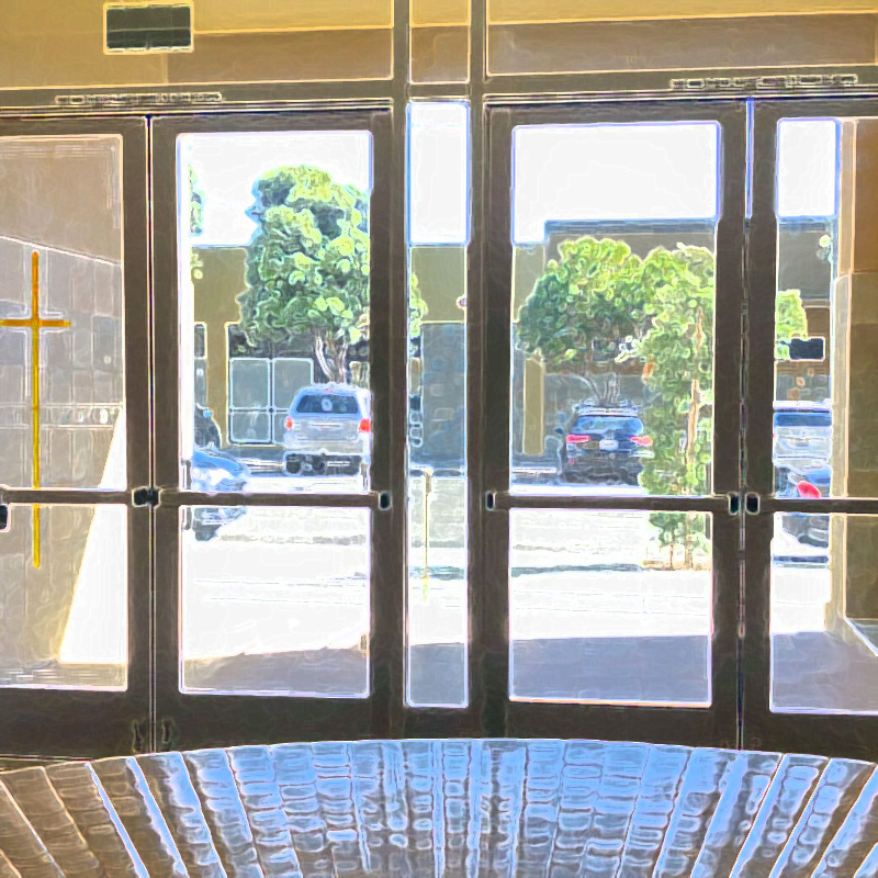 Simple Steps for Improving Security at Your Church