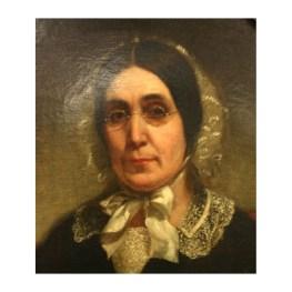 An Epistle on Debt from Mrs. Alexander Campbell
