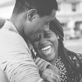 The 'Package Deal': How to Choose a New Church Leader and His Wife