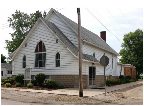 Greenview Christian Church Celebrates 150 Years (Plus News Briefs)