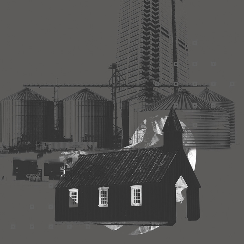 The Inescapable Church