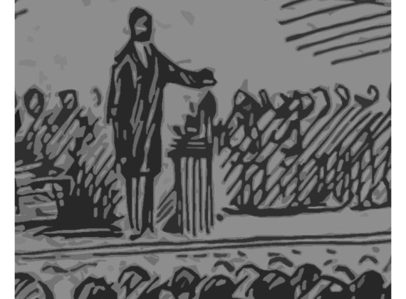 An 1800s Preacher Shares His Story