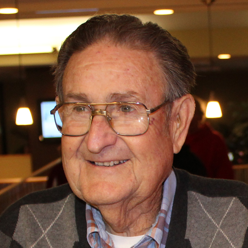 Professor Walton Retiring from CCCB (Plus News Briefs)