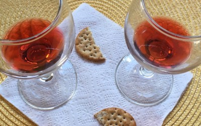 Communion in a Socially Distant World