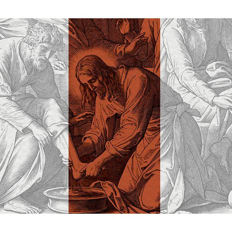Judas: The Traitor's Biggest Mistake