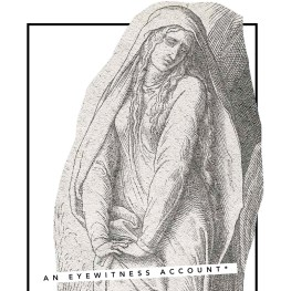 Mary Magdalene: Go and Tell
