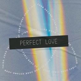 Lesson for June 28, 2020: Perfect Love in Truth (3 John 3-8; 1 John 2:20–3:1)