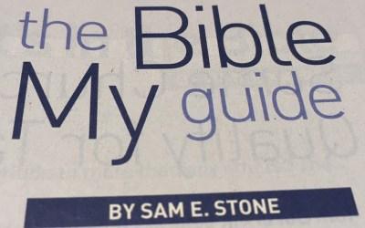 Sam E. Stone: 'He Tried to Speak the Truth in Love'