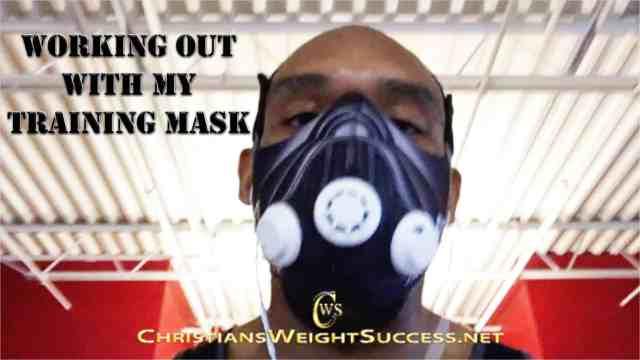 #elevationarmy #trainingmask