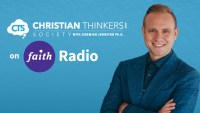 Faith Radio Network Adds Dr. Jeremiah Johnston to its National Lineup