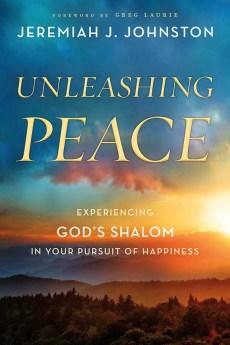 Unleashing Peace by Jeremiah Johnston