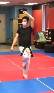 Taekwondo - Guemgang