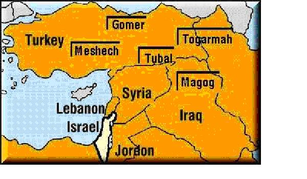 gomer-gog-magog-map - Christian Worldview Press on world map, land of gog map, gog magog islam, togarmah map, seven churches of asia map, gog magog ancient map, khazar empire map, tower of babel map, revelation bible prophecy map, gog magog revelation 20, armageddon map, valley of hamon gog map, gog magog folklore, alexander's empire map, media persian empire map, gog magog armageddon, gog magog blood moons, gog y magog, book of revelation map,