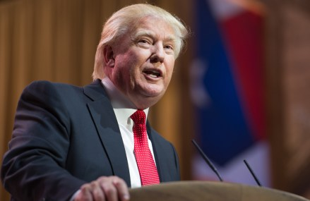A Donald Trump Victory will not stop the Liberal Agenda