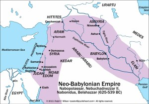 The Babylonian Empire