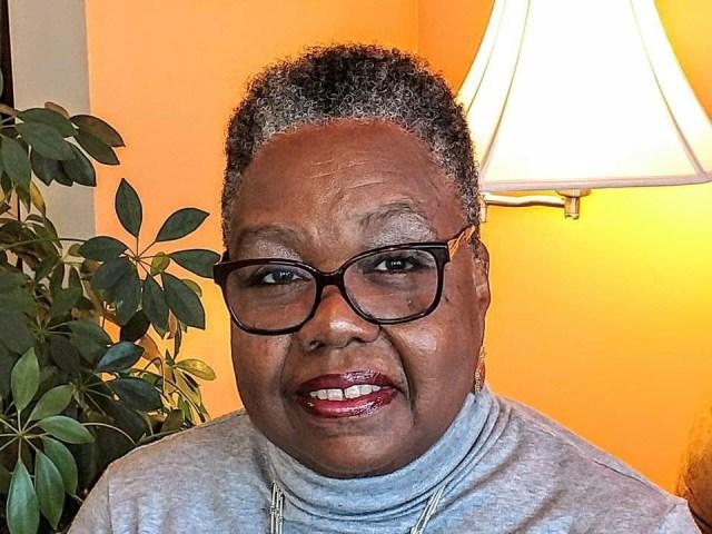 Author G. Nadine Davis Interview