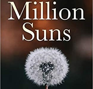 Author Kristin Beale A Million Suns