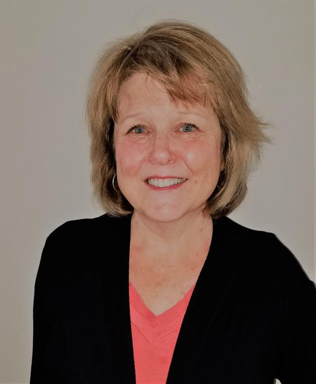 Author Susan Jill Ream
