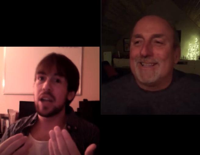Tony Green Interview