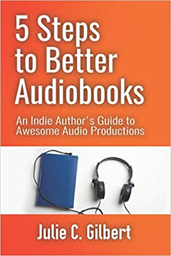 5 Steps To Better Audiobooks