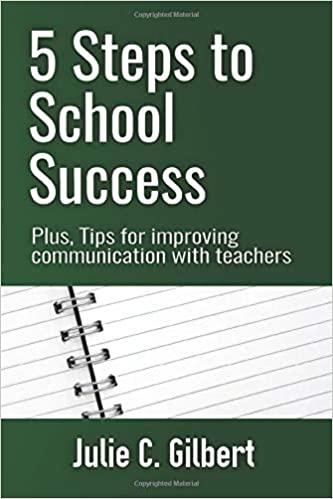 5 Steps To School Success