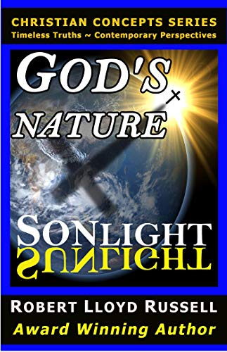 God's Nature: Sonlight Sunlight
