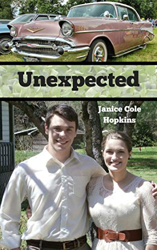 unexpected by Janice Cole Hopkins
