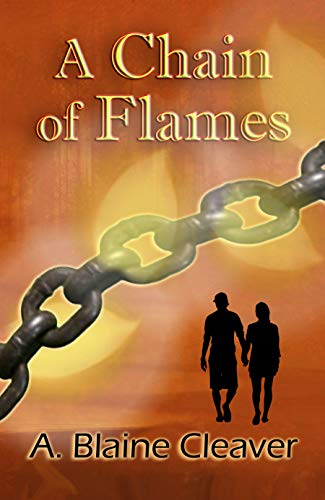 A Chain Of Flames