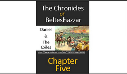 Chronicles Of Belteshazzar Chapter 5