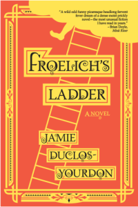 Froelich's cover