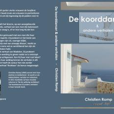 De koorddanser & andere verhalen  © 2013   Christien Romp
