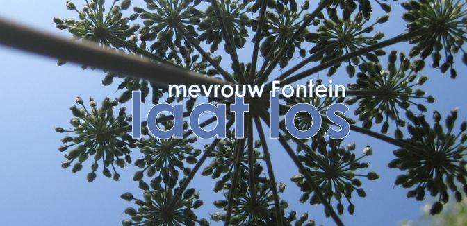 mevrouw Fontein laat los #14 – over een Franse film, agrarisch recht, een man en een haas