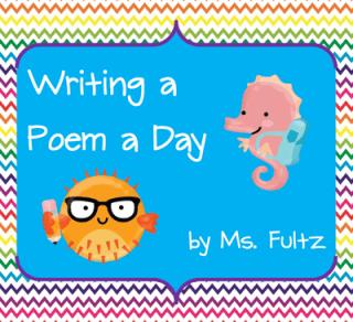 http://www.teacherspayteachers.com/Product/Writing-a-Poem-a-Day-Poetry-Unit-For-Big-Kids-229492