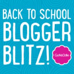 Blogger Blitz Image