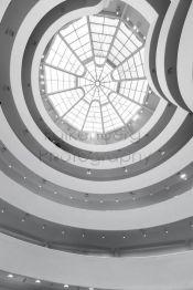 USA, Amerika, Vereinigte Staaten, New York, Guggenheim Museeum