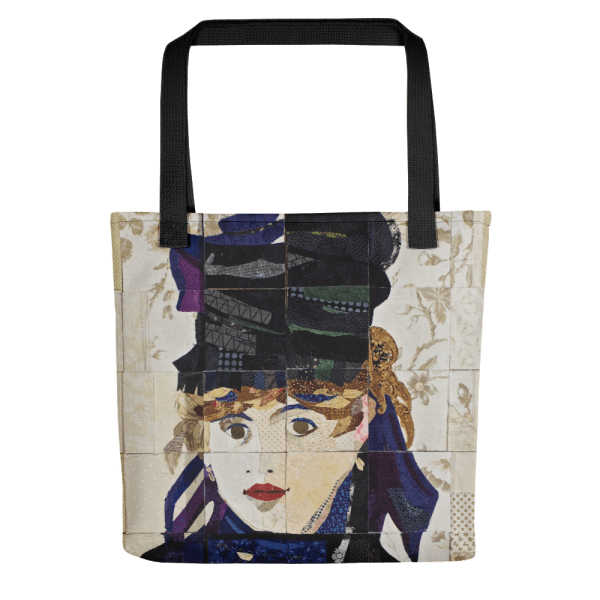 Berthe Morisot – All Over Tote