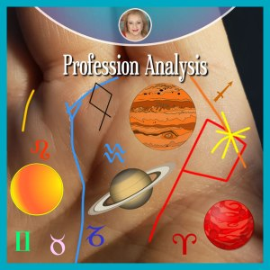 Profession Analysis by Chris