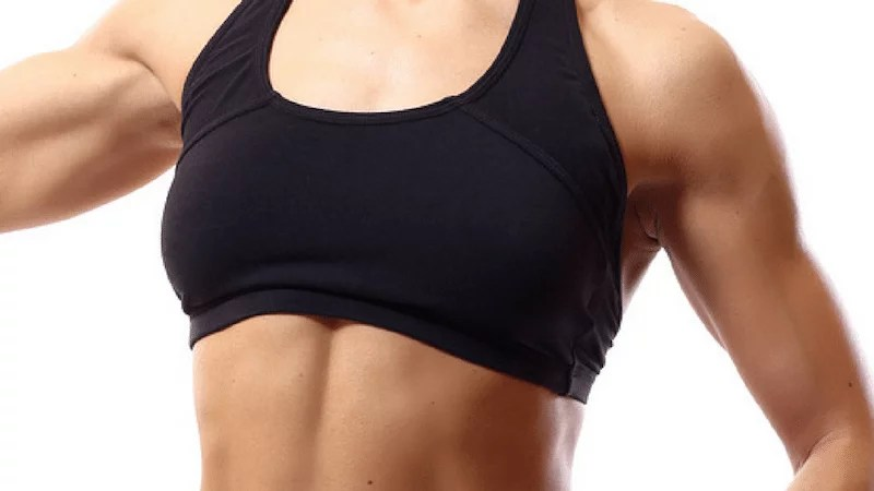 Upper Body Superset Workout for Women