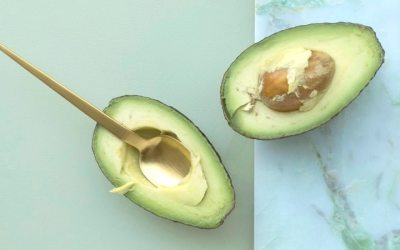Addictive Avocado Egg Recipe