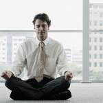 meditation for stress relief at work
