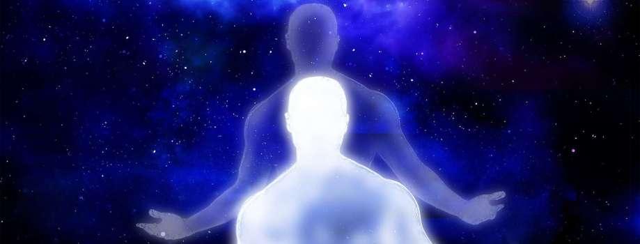 Higher Self or Inner Being