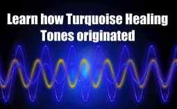 Origins of Turquoise Healing